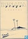 Loustal - zenata plage - 8 x kaarten