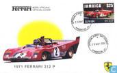 1971 Ferrari 312 P
