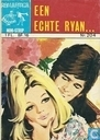 Comic Books - Romantica mini-strip - Een echte Ryan...