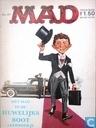 Bandes dessinées - Mad - 1e series (revue) (néerlandais) - Nummer  27