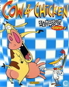 Cow & Chicken