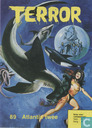 Comic Books - Terror - Atlantis twee