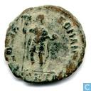 Roman Empire by Emperor Theodosius I AE2 Antioch 392-395