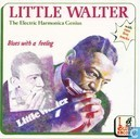 "Vinyl records and CDs - Jacobs, ""Little"" Walter - Blues with a Feeling"