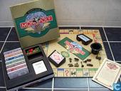 Board games - Monopoly - Monopoly 60 jaar Jubileum Editie