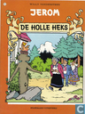 Comic Books - Jerom - De holle heks