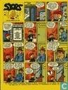 Bandes dessinées - Homme d'acier, L' - 1961 nummer  15