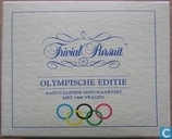 Board games - Trivial Pursuit - Trivial Pursuit Olympische Editie