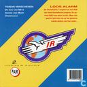 Boeken - Thunderbirds - Loos Alarm