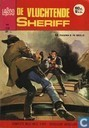 Bandes dessinées - Lasso - De vluchtende sheriff