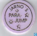 Parajump - Jarno Otten - Roze