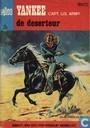 Comics - Lasso - De deserteur