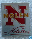 Nolen Nolettes [rouge-orange]