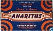 Anariths Het Nieuwste Amerikaansche Gezelschapsspel