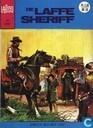 Bandes dessinées - Laffe sheriff, De - De laffe sheriff