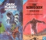 Livres - Kamin, Nick - Dark Planet + The Herod Men
