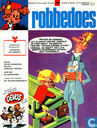 Comic Books - Robbedoes (magazine) - Robbedoes 1870