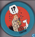 Neuhaus Tintin Le crab aux princes d'or