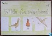 Wilde-Ganzenbord