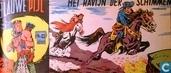 Comic Books - Blauwe Pijl - Het ravijn der schimmen