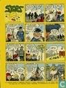 Strips - Sjors van de Rebellenclub (tijdschrift) - 1961 nummer  43
