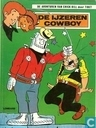 Comics - Chick Bill - De ijzeren cowboy