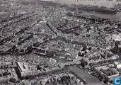 Luchtfoto Oude Binnenstad