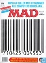 Comic Books - Mad - Vol.1 (magazine) (Dutch) - Nummer  136