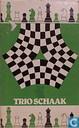 Trio schaak