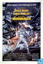 EO 00749 - Bond Classic Posters - Moonraker