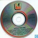 "Platen en CD's - Jacobs, ""Little"" Walter - Blues with a Feeling"