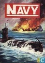 Comics - Navy - Verblind door haat