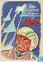 Dan Cooper - Eén van de heldenfiguren uit Pep