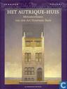 Het Autrique-huis - Metamorfosen van een Art Nouveau-huis