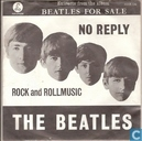 Platen en CD's - Beatles, The - No Reply