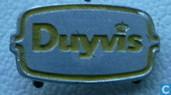 Duyvis [geel]