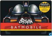 Batmobile Tin Box