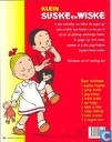Comic Books - Junior Suske en Wiske - In vliegende vaart