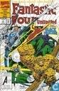 Fantastic Four Unlimited 1