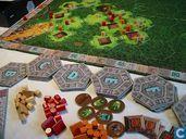 Board games - Tikal - Tikal
