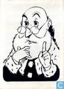 Strips - Koning Hollewijn - Stripschrift 12