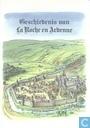 Strips - Roche en Ardenne, La - Geschiedenis van La Roche en Ardenne