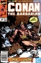 Conan The Barbarian 232
