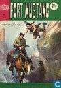 Comic Books - Lasso - Fort Mustang