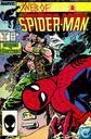 Web of Spider-man 27
