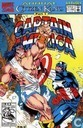Captain America Annual 11