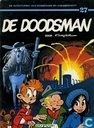 Comic Books - Spirou and Fantasio - De doodsman