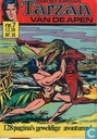 Comic Books - Korak - Geweldige avonturen
