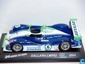 Dallara LMP - Judd
