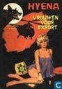 Strips - Hyena - Vrouwen voor export